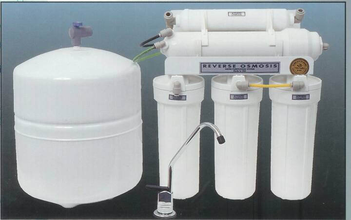 Arizona Discount Water - Scottsdale water treatment