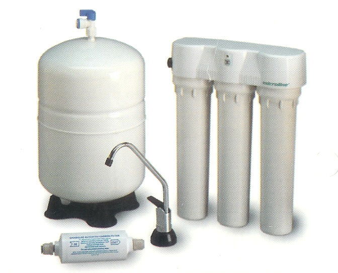 Water softener in Phoenix